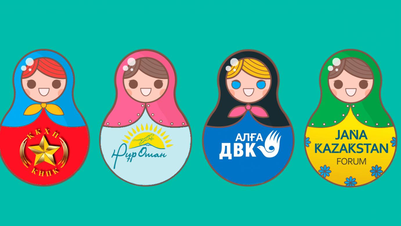 Кому могут верить ЛГБТ Казахстана?
