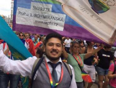 Resistance and Subversion: Queer Movements across Asia – Kazakhstan