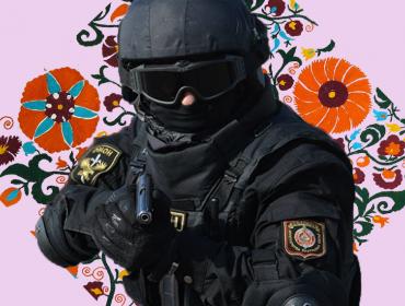 Гомофобный террор. Казахстан следующий?