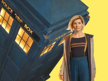 Тринадцатая Доктор Кто: конец сюжета