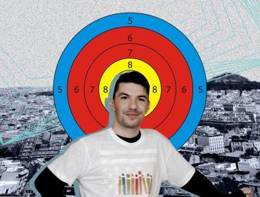 Зак Костопулос: посмертная травля