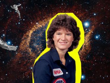 Салли Райд: первая известная ЛГБТ-космонавтка