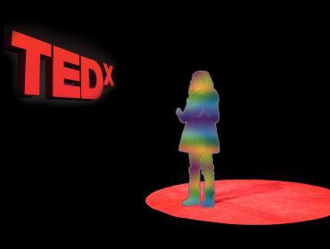 Школьный TEDex: гомофобия бьет по подросткам
