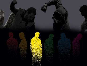 """Пытки гея в Астане: """"Меня жгли утюгом"""""""