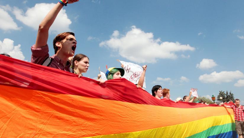 Қазақстанда гей мәдениеті жылын жариялайтын кез келді