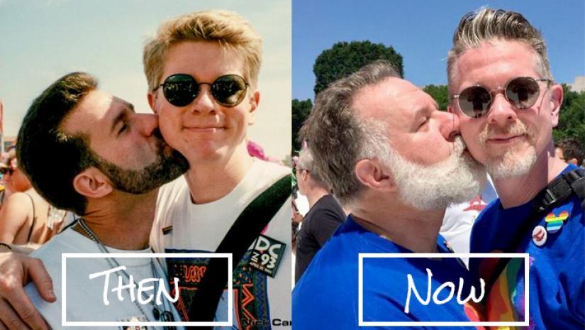 4 вида гей-отношений