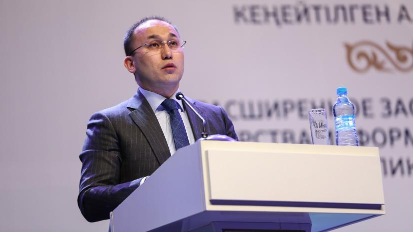 Официальный ответ министра Абаева об ЛГБТ