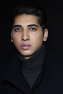 Sam Abbas