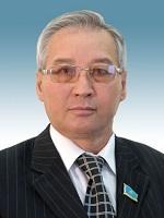 депутат Алдан Смайыл