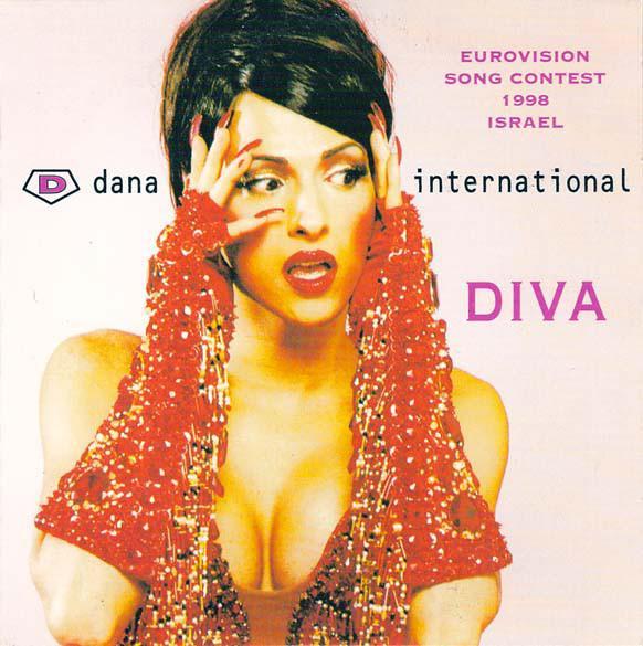 Dana International